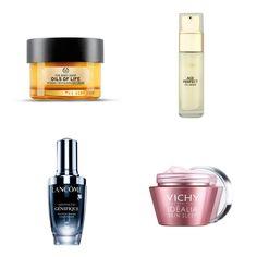 L'Oréal-koncernen og alle de mærker, den ejer, har særlig en forkærlighed for lette serum og gelé-cremer. Det har de fleste forbrugere nok også ved første øjekast, men min hud kan ikke lide det.  For måden L'Oréal Paris, Vichy, Biotherm, The Body Shop og andre af L'Oréal-koncernens ....