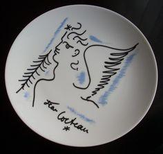 cocteau_dessin Pattern Texture, Jean Cocteau, French Artists, Fashion Sketches, Ceramic Art, Graffiti, Art Photography, Art Deco, Portraits