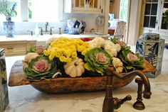 Here!  The Enchanted Home: Fall in the Hamptons and taking a little bit home.......
