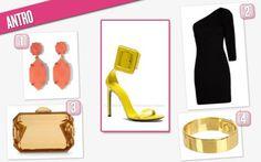 Must Have de Junio (Look 1: Antro) #actitudfem #estilofem #musthave #look
