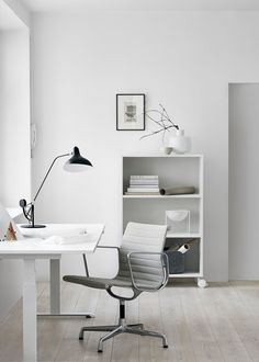 Gorgeous styling by Riikka from Weekdaycarnival for the new 24/7 office furniture collection by the Finnish Design Shop.
