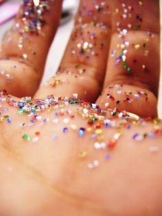 Glitter | unmutedbeauty