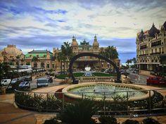 #Casino Casino de Monte-Carlo & Hôtel de Paris by josh_henry_saunders from #Montecarlo #Monaco