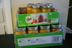 10 Great canning tips