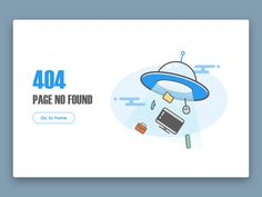 This is a 404 error pages. I made two versions - day and night. Which one do you like? :D