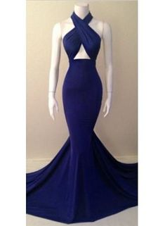 Plus Size Prom Dress, Sexy Mermaid Evening Dresses Sleeveless Glorious Court Train Gowns Shop plus-sized prom dresses for curvy figures and plus-size party dresses. Ball gowns for prom in plus sizes and short plus-sized prom dresses Prom Dresses 2016, Prom Dresses Blue, Prom Party Dresses, Party Dresses For Women, Occasion Dresses, Prom Gowns, Long Dresses, Long Gowns, Cheap Dresses