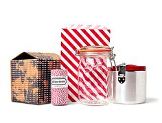 Think Beyond the Tin When Giving Cookies as Gifts - Bon Appétit