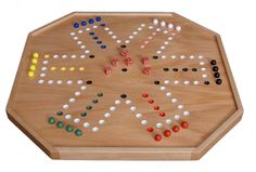 Aggravation Game Large 4-6 Players