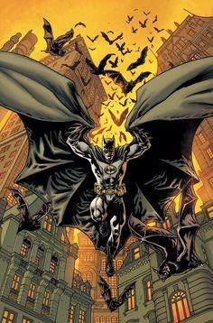 Batman is so much awesomer than superman
