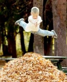 """Play and risk. The """"hidden impacts of not allowing outdoor risk and adventure pose more threat to children's healthy development than do scrapes, cuts, and bruises """""""