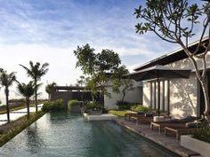 Soori Pool Villa, Bali-Indonesia