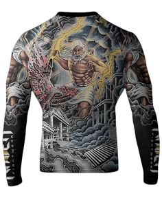 Marquesan tattoos – Tattoos And Gym Gear For Men, Fight Shorts, Mens Clothing Styles, Men's Clothing, Mens Activewear, Rash Guard, Sport Outfits, Mens Fashion, Style Fashion