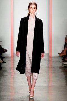 Parson MFA Fashion Design and Society RTW Spring 2014 London