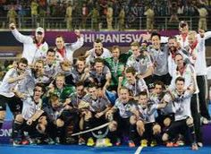 #Germany beat #Pakistan 2-0 to win Champions #Trophy