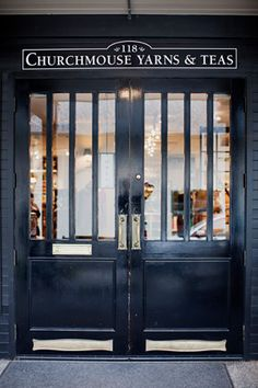 One day (after the big win) I am going to take a scenic ferry ride from downtown Seattle to Bainbridge Island. My first stop will be to this shop. Where I will stay until dark.