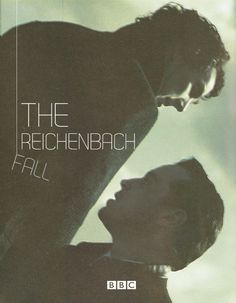Sherlock 30 day challenge:  1- Favorite Episode The Reichenbach Fall, for so many reasons,  especially the feels.