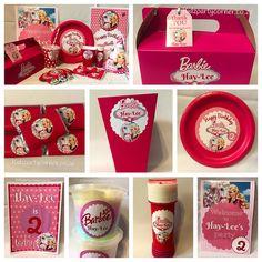 Thousand of Girls Toys at Sevils - barbie #girlstoys
