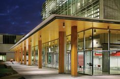 Cross Laminated Timber   Sponsored by reThink Wood, American Wood Council, and FPInnovations   Originally published in the October 2013 issue of <em>ENR</em>   Architectural Record's Continuing Education Center