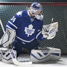 James Reimer • Toronto Maple Leafs • (1198 x 1200) Uncle Leo, James Reimer, Hockey Goalie, Toronto Maple Leafs, Nhl, Leaves, Sports, Heart, House