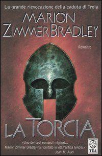 La torcia - Marion Zimmer Bradley