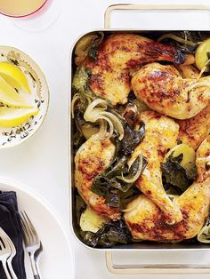 All you need is a sheet pan and some seasoning.