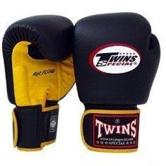 twins gloves air flow