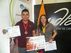 """Jorge Parra López, a sixth semester high school student from UVM won the bronze medal at the South American INFOMATIX Computer Olympiad for his short film """"A Better World"""". - #Education #News #Laureate #UDLA"""