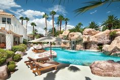 Luxury real estate in Las Vegas NV US - The Primm Ranch - JamesEdition