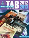 Guitar Tab 2012-2013 Acoustic Guitar Lessons, Guitar Tabs