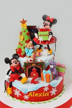 Torturi - Viorica's cakes: Un dar minunat