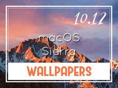 Macos Sierra Wallpaper, Mac Os Wallpaper, Original Wallpaper, Wallpaper Downloads, Hd Backgrounds, Desktop Wallpapers, 4k Ultra Hd Tvs, Sierra Nevada, 4k Hd