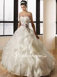 vestidos de novia modernos 2013 -