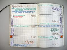 JOURNAL: LOVE LOVE LOVE this set up!
