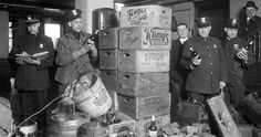 Detroit supplied 75% of liquor during Prohibition - and 9 other Facts You Should Know about Detroit