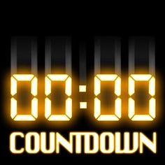 How to Customize Countdown Clocks on Myspace #stepbystep