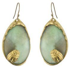 O'Keeffe Matte Gold Scarab Earring <3 Modern Jewelry, Gold Jewelry, Jewelery, Gold Earrings, Crown Jewels, Animal Jewelry, Matte Gold, Bracelet Designs, A Boutique