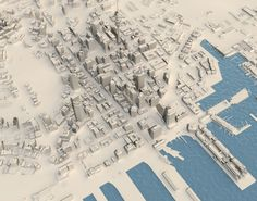 A 3D view of Auckland, the super city | The National Business Review
