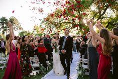 Matrimonio Mahea & Mathias en Viña Undurraga – Wieslaw Weddings