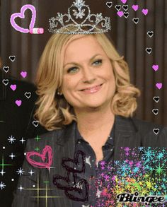THANKS, AMY, YOU RULE. | 19 Flawless Pieces Of Life Advice That Amy Poehler Gave Us In 2013
