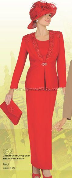 Aussie Austine 3808 Womens Suits