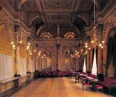 Opera Gent-Belgium