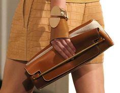 Hermes: Paris Fashion Week Spring/Summer 2013