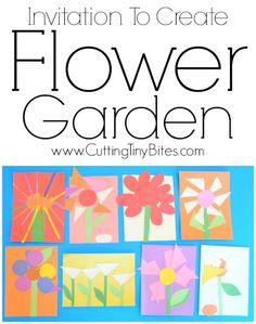 87 Best Flower Power images in 2019   Crafts, Crafts for kids