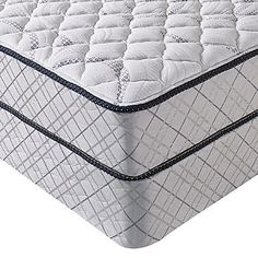 Sears Serta Perfect Sleeper Taryn Super Pillow Top Full Mattress