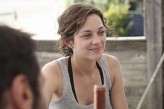 Marion Cotillard as Marie, Little White Lies Marion Cotillard, Little White, Girl Crushes, I Movie, Evolution, Photos, Celebs, 30 September, Cinema