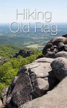 Hiking Old Rag in Shenandoah National Park, Virginia with kids. Mountain Hiking, Go Hiking, Hiking Trips, Shenandoah Mountains, Shenandoah Virginia, Best Places To Camp, Places To Go, Hiking In Virginia, Virginia Vacation