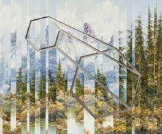 Original Landscape Painting by Baldvin Ringsted Buy Art, Find Art, Original Art, Original Paintings, Bright Paintings, Conceptual Art, Art For Sale, Saatchi Art, Landscape