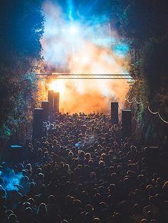 Outlook Festival Pula, Croatia | Sep...
