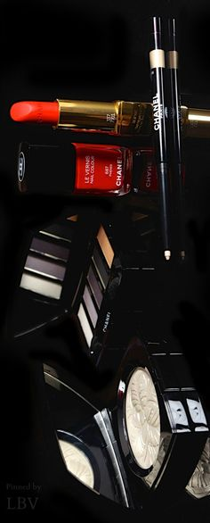 Chanel ♥✤Christmas Collection Plumes Precieuses de Chanel