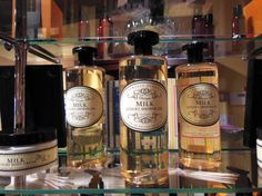 Naturally European Luxury Shower Gel...divine South London, West London, Whiskey Bottle, Vodka Bottle, Luxury Shower, Shower Gel, Gourmet Recipes, Perfume Bottles